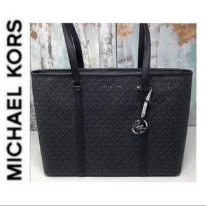NWT Michael kors Sady Laptop Bag